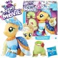*My Little Pony The Movie Пони с модерен тоалет Applejack C0721