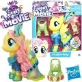 *My Little Pony The Movie Пони с модерен тоалет Fluttershy C0721