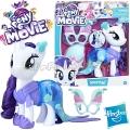 *My Little Pony The Movie Пони с модерен тоалет Rarity C0721