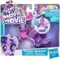 *My Little Pony The Movie Фигурка морско пони Twilight Sparkle C0680