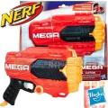 Hasbro Nerf N-Strike Mega Бластер Tri-Break E0103