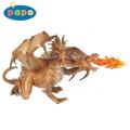 Papo Серия Фентъзи Двуглав дракон 38938