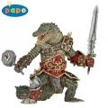 Papo Серия Мутанти Крокодил 38955