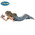 Papo Серия Приказни герои Русалка с рибка 39051