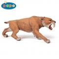 Papo Саблезъб тигър Smilodon 55022