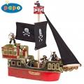 Papo Пиратски кораб 60250