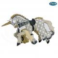 Papo Серия Фентъзи Кон knight unicorn