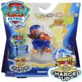Paw Patrol Mighty Pups Charged Up Светещо кученце Зума 6055929