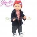Petitcollin Кукла Marie Francoise Matelot
