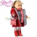 Petitcollin Кукла Marie Francoise Chamonix
