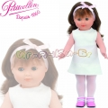 Petitcollin 284042 Кукла Marie Francoise Bagatelle