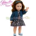 Petitcollin - Кукла Malakoff Серия Emilie 613917