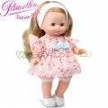 Petitcollin Кукла Calinette Florette