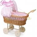 Petitcollin Ретро количка за кукли