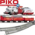 Piko H0 Комплект влак с аксесоари Circus