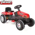 Pilsan Акумулаторен трактор Activ 6V