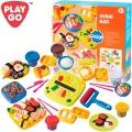 """PlayGo Забавен комплект """"Суши бар"""" 8215"""