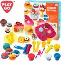 """PlayGo Забавен комплект """"Фабрика за сладкиши"""" 8210"""