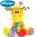 Playgro Играчка за гушкане Жираф PG-0156