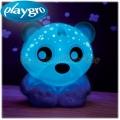 Playgro Нощна лампа-проектор Мече Blue PG-0209