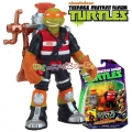 Playmates - 9053 Ninja Turtles Mutagen OoZe Микеланджело