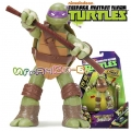 Playmates - 91164 Ninja Turtles Power Sound FX Донатело със звуци