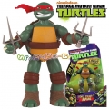 Playmates - 91163 Ninja Turtles Power Sound FX Рафаел със звуци