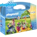 2018 Playmobil Family Fun Преносимо куфарче за пикник 9103