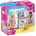 2018 Playmobil City Life Банкомат 9081