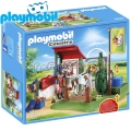 2018 Playmobil Country Баня с коне 6929