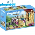 2018 Playmobil Country Конюшня с арабски кон 6934