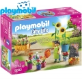 2018 Playmobil City Life Цветар 9082