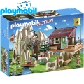 2018 Playmobil Action Катерачи с кабина 9126