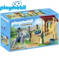 2018 Playmobil Country Конюшня с кон Апалуза 6935