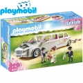 2018 Playmobil® City Life Лимузина за младоженци 9227