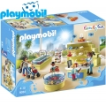 2018 Playmobil Family Fun Магазин с аквариум 9061