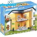 2018 Playmobil City Life Модерна къща 9266
