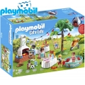 2018 Playmobil City Life Парти у дома 9272