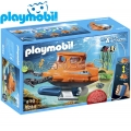 2018 Playmobil Sports & Action Подводница с мотор 9234