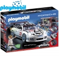 2018 Playmobil Action Porsche 911 GT3 9225