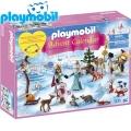 2017 Playmobil Chistmas Коледен календар 9008