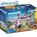 Playmobil The Movie Марла и Роботитрон в замъка на вълшебните приказки 7007