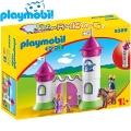 Playmobil® 1-2-3™ Замък 9389