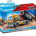 Playmobil City Action Камион 70444