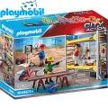 Playmobil City Action Работници на скеле 70446