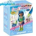 Playmobil Ever Dreamerz Комичен свят Клари 70477