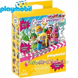 Playmobil Ever Dreamerz Комичен свят Кутия изненада 7047