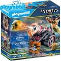 Playmobil Pirates Пират с оръдие 70415