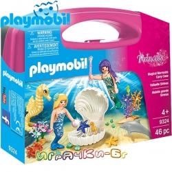 Playmobil Princess Магически русалки в преносимо куфарче 9324