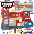 Playskool Heroes Transformers Rescue Bots Пожарна станция B5210